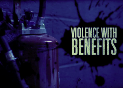 TIG Studio, narrow terence, violence with benefits, documentaire, réalisation, montage, générique, motion design, musique, clip, captation, live